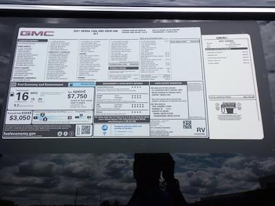 2021 Sierra 1500 Crew Cab 4x4,  Pickup #M08692 - photo 60