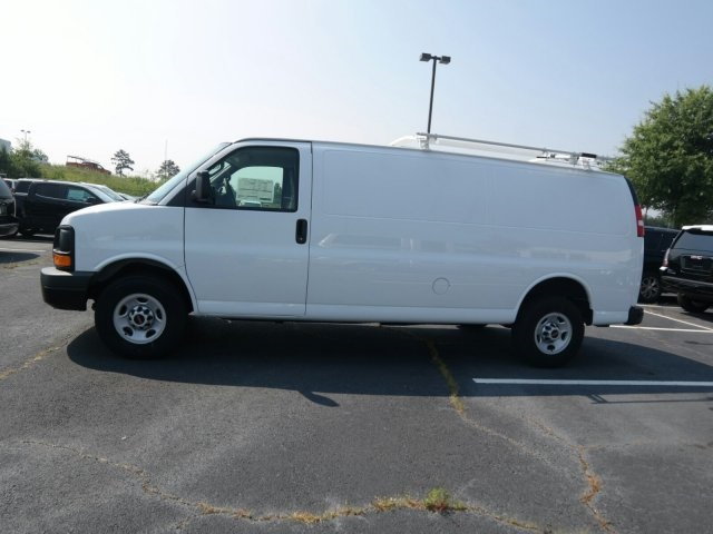 2016 Savana 3500, Cargo Van #M1244292 - photo 5