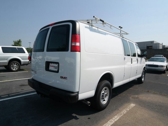 2016 Savana 3500, Cargo Van #M1244292 - photo 7