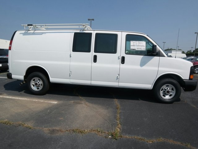2016 Savana 3500, Cargo Van #M1244292 - photo 8