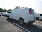 2016 Savana 3500, Cargo Van #M1244292 - photo 1