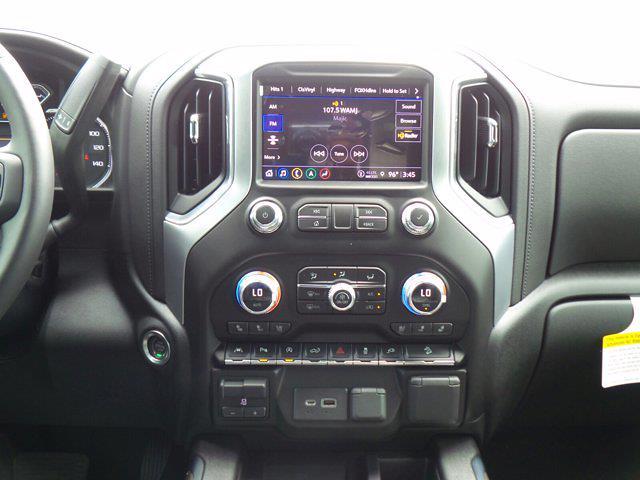 2021 GMC Sierra 1500 Crew Cab 4x4, Pickup #M17004 - photo 15