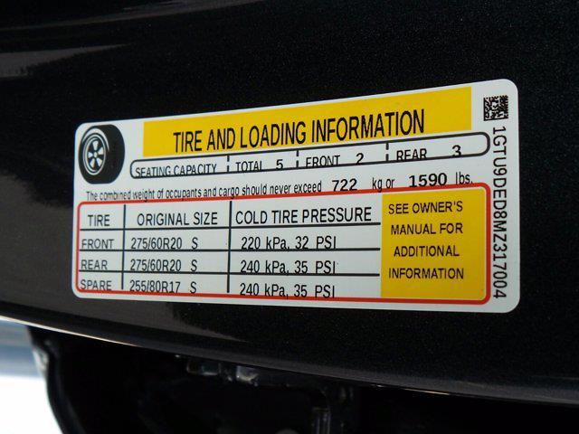 2021 GMC Sierra 1500 Crew Cab 4x4, Pickup #M17004 - photo 55