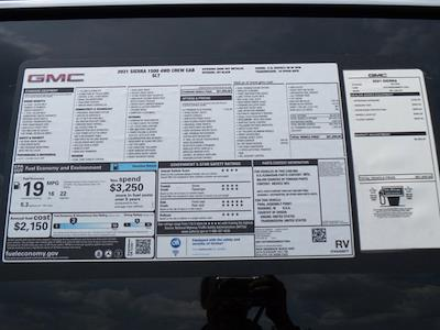 2021 GMC Sierra 1500 Crew Cab 4x4, Pickup #M17004 - photo 57