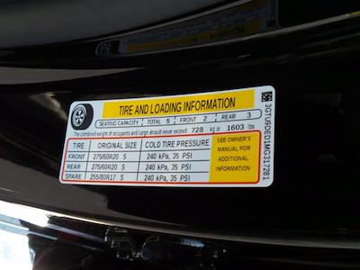 2021 GMC Sierra 1500 Crew Cab 4x4, Pickup #M17281 - photo 57