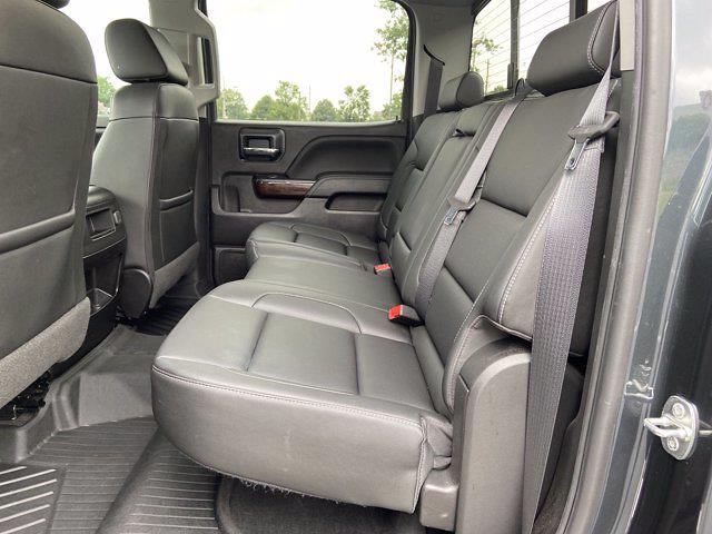 2018 GMC Sierra 1500 Crew Cab 4x4, Pickup #M18412A - photo 10
