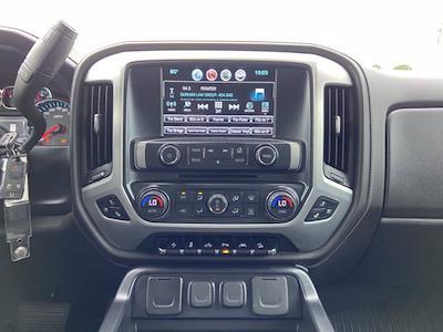 2018 GMC Sierra 1500 Crew Cab 4x4, Pickup #M18412A - photo 13