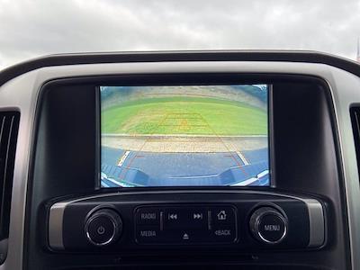 2018 GMC Sierra 1500 Crew Cab 4x4, Pickup #M18412A - photo 23