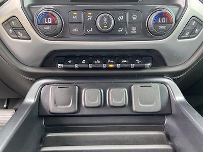 2018 GMC Sierra 1500 Crew Cab 4x4, Pickup #M18412A - photo 24