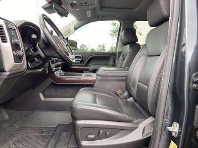2018 GMC Sierra 1500 Crew Cab 4x4, Pickup #M18412A - photo 9