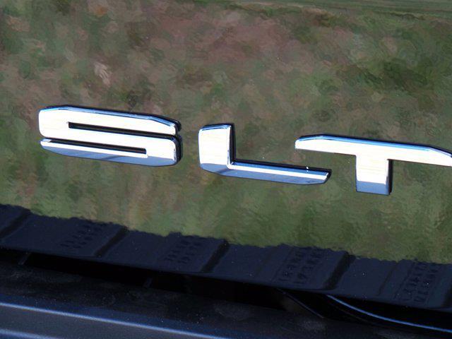 2021 GMC Sierra 1500 Crew Cab 4x4, Pickup #M20303 - photo 49