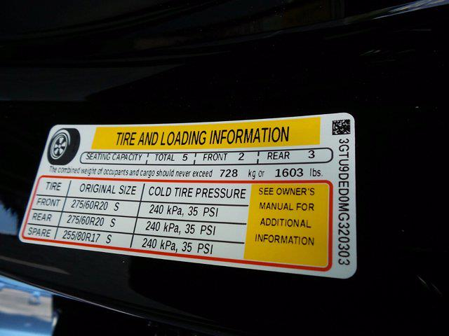 2021 GMC Sierra 1500 Crew Cab 4x4, Pickup #M20303 - photo 57