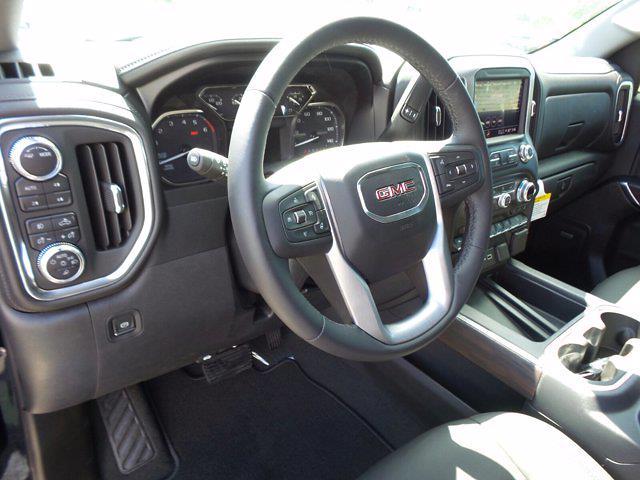 2021 GMC Sierra 1500 Crew Cab 4x4, Pickup #M20303 - photo 8