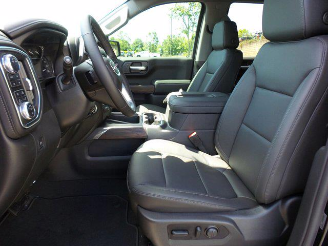 2021 GMC Sierra 1500 Crew Cab 4x4, Pickup #M20303 - photo 9
