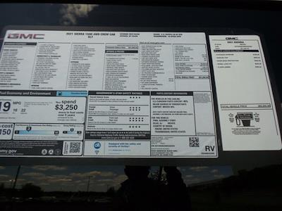 2021 GMC Sierra 1500 Crew Cab 4x4, Pickup #M20303 - photo 59