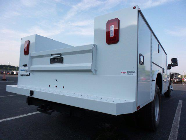 2021 GMC Sierra 3500 Crew Cab 4x2, Knapheide Service Body #M22409 - photo 1