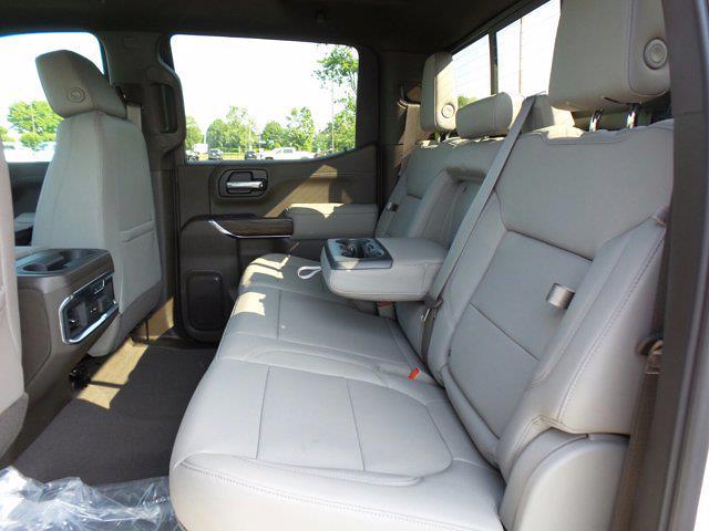 2021 GMC Sierra 1500 Crew Cab 4x4, Pickup #M22679 - photo 11