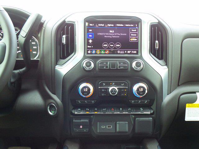2021 GMC Sierra 1500 Crew Cab 4x4, Pickup #M22679 - photo 15