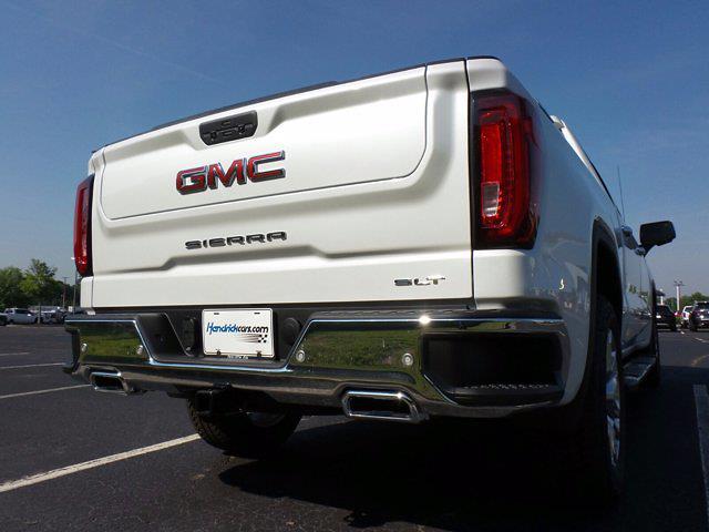 2021 GMC Sierra 1500 Crew Cab 4x4, Pickup #M22679 - photo 2