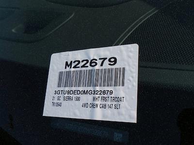 2021 GMC Sierra 1500 Crew Cab 4x4, Pickup #M22679 - photo 60