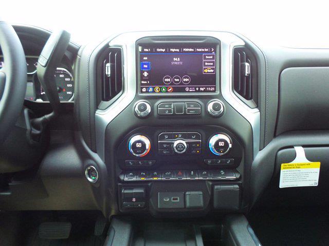 2021 GMC Sierra 1500 Crew Cab 4x4, Pickup #M23355 - photo 15