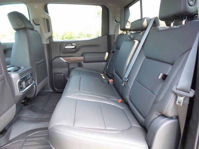 2021 GMC Sierra 1500 Crew Cab 4x4, Pickup #M23355 - photo 10