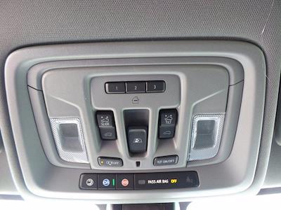 2021 GMC Sierra 1500 Crew Cab 4x4, Pickup #M23355 - photo 28