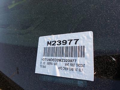 2021 GMC Sierra 1500 Crew Cab 4x4, Pickup #M23977 - photo 60