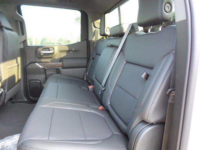 2021 GMC Sierra 1500 Crew Cab 4x4, Pickup #M24067 - photo 11