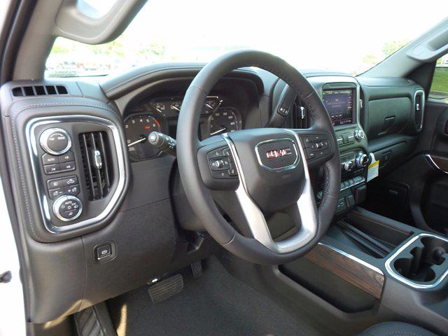 2021 GMC Sierra 1500 Crew Cab 4x4, Pickup #M24067 - photo 8