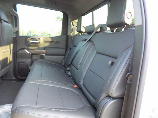 2021 GMC Sierra 1500 Crew Cab 4x4, Pickup #M24067 - photo 10