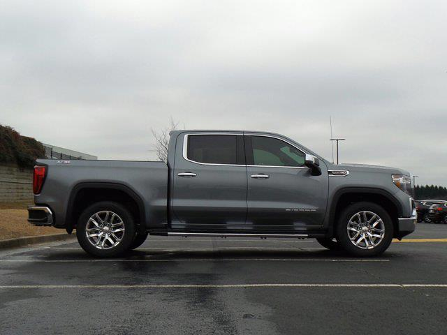 2021 GMC Sierra 1500 Crew Cab 4x4, Pickup #M24545 - photo 40