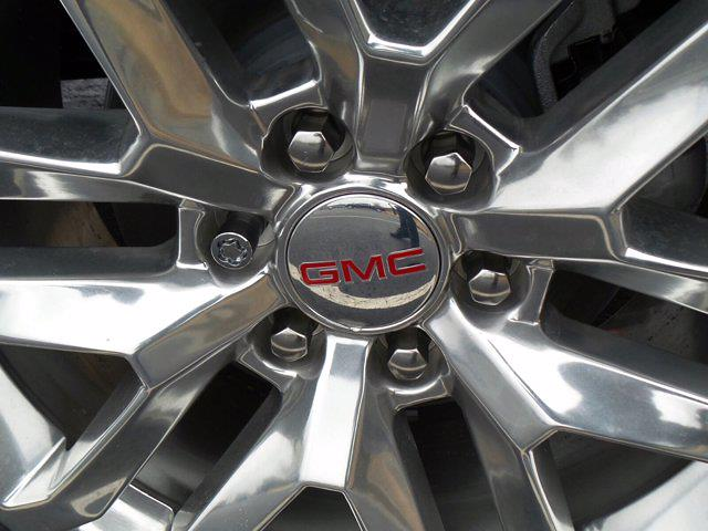 2021 GMC Sierra 1500 Crew Cab 4x4, Pickup #M24545 - photo 51