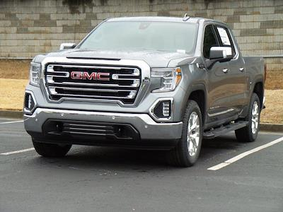2021 GMC Sierra 1500 Crew Cab 4x4, Pickup #M24545 - photo 5