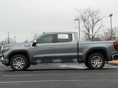 2021 GMC Sierra 1500 Crew Cab 4x4, Pickup #M24545 - photo 6