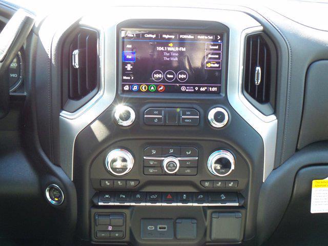 2021 GMC Sierra 1500 Crew Cab 4x4, Pickup #M24662 - photo 15