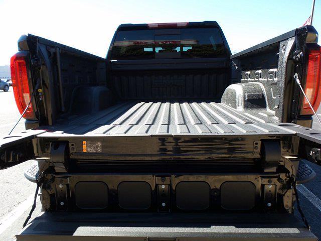 2021 GMC Sierra 1500 Crew Cab 4x4, Pickup #M24662 - photo 37