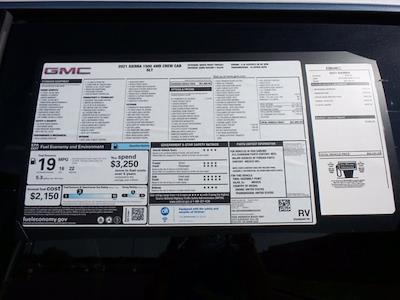 2021 GMC Sierra 1500 Crew Cab 4x4, Pickup #M24762 - photo 59