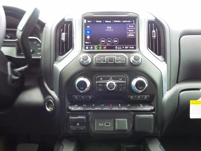 2021 GMC Sierra 1500 Crew Cab 4x4, Pickup #M25003 - photo 15