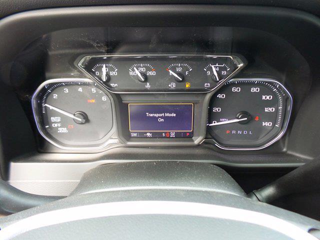 2021 GMC Sierra 1500 Crew Cab 4x4, Pickup #M25003 - photo 20