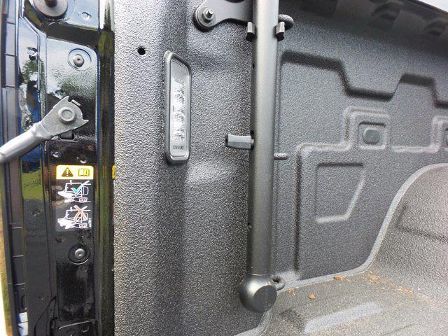 2021 GMC Sierra 1500 Crew Cab 4x4, Pickup #M25003 - photo 39
