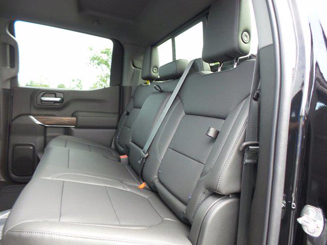 2021 GMC Sierra 1500 Crew Cab 4x4, Pickup #M25003 - photo 10