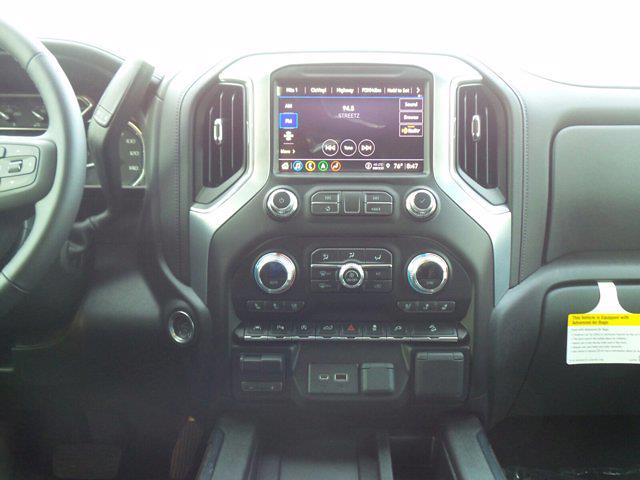 2021 GMC Sierra 1500 Crew Cab 4x4, Pickup #M25039 - photo 15