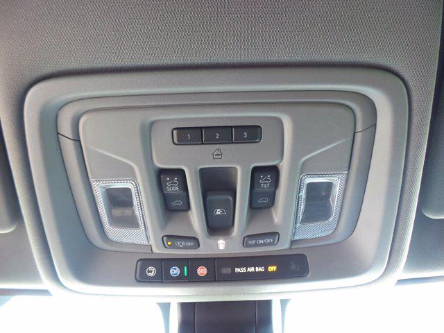 2021 GMC Sierra 1500 Crew Cab 4x4, Pickup #M25039 - photo 29