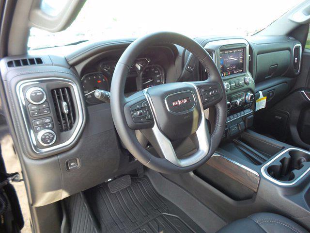 2021 GMC Sierra 1500 Crew Cab 4x4, Pickup #M25039 - photo 8