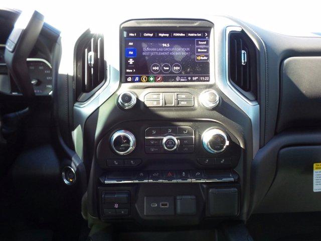 2021 GMC Sierra 1500 Double Cab 4x4, Pickup #M25532 - photo 12