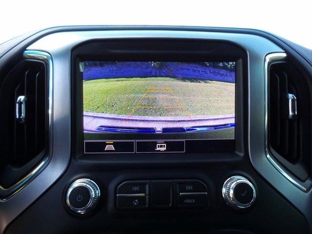 2021 GMC Sierra 1500 Double Cab 4x4, Pickup #M25532 - photo 23