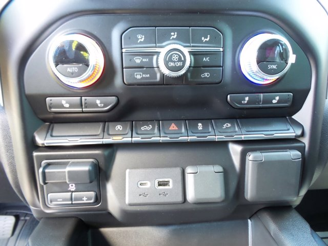 2021 GMC Sierra 1500 Double Cab 4x4, Pickup #M25532 - photo 24