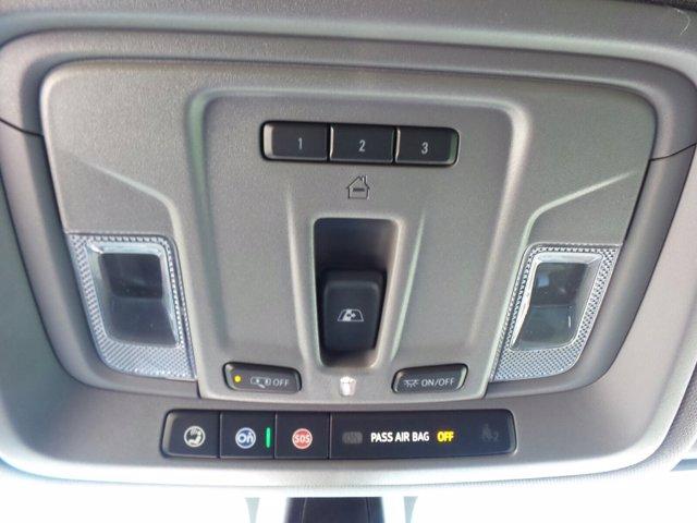 2021 GMC Sierra 1500 Double Cab 4x4, Pickup #M25532 - photo 25