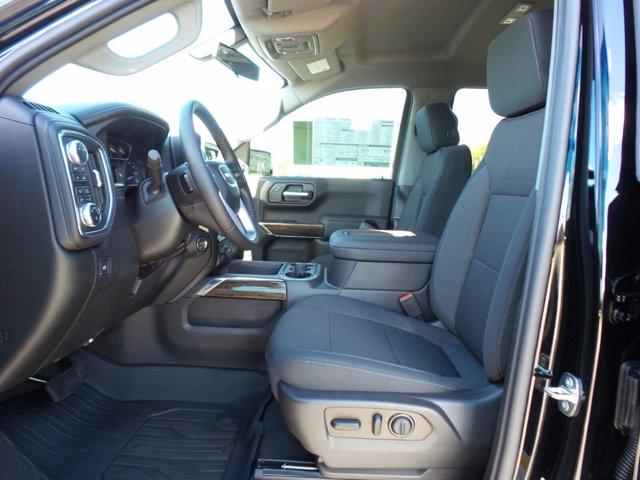 2021 GMC Sierra 1500 Double Cab 4x4, Pickup #M25532 - photo 9